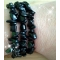 Energetické náramky - tromlovaný obsidián