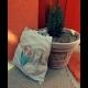 Handmade nakupná taška