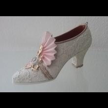 Keramická topánka