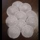 Odličovacie tampóny - háčkované