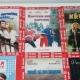10ks DVD českých filmov