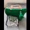 Hačkovana kabelka