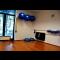 Cvičenie pre tehotné v štúdiu Michelle v Bratislave pod odborným vedením