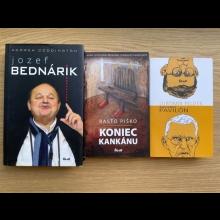 Výber kníh