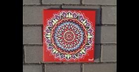 Mandala uspokojenia