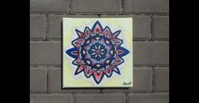Mandala nehy