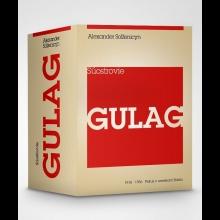 Alexander Solženicyn: Súostrovie Gulag (nové vydanie)