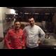 Exkluzívna večera navarená spevákom Robom Pappom v reštaurácii Carnevalle pre dvoch