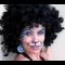 Buďte hviezdou Halloweenu! Profesionálny facepainting a bodypaintig pre DVOCH.
