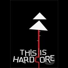 """Posedenie pri drinku a súkromná autogramiáda knihy """"This is hardcore"""" s jej autorom Samom Marcom"""