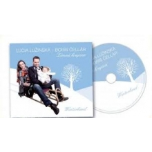 Podpísané CD Zimná krajina