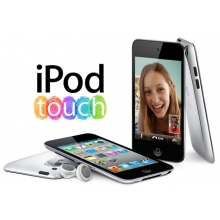 Nový Apple iPod Touch