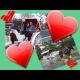 Valentínska romantická jazda kočom a piknik pri dunajských ramenách
