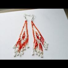 Indiánske náušnice