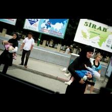 Tisíc životov: V uliciach Baku