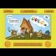Kniha OVCE.sk + Rozprávkové CD (nahovoril Jozef Vajda)
