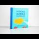 Kniha HLBOKOMORSKÉ ROZPRÁVKY s podpisom autorky