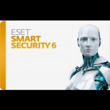 Licencia ESET Smart Security 6 s ESET Mobile Security a prekvapenie od ESETu