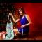Podpísaná kuchynská zástera Janky Lieskovskej z našej vianočnej kampane