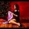 Podpísané pyžamo Kristíny Svarinskej z našej vianočnej kampane