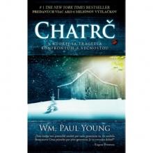 Kniha W.P.Young - Chatrč