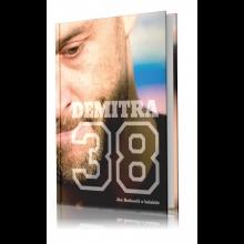 Kniha DEMITRA 38