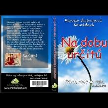 Kniha: Marcela Václavková Konrádová – Na dobu určitú
