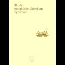 Najnovší diel edície Prameňov kdejinám Slovenska aSlovákov