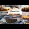 Posedenie pri káve a koláči v Gorila Urban Space