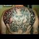 Tetovanie v hodnote 100 eur