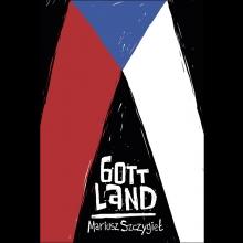 Gottland: najlepšia európska kníha s podpisom autora